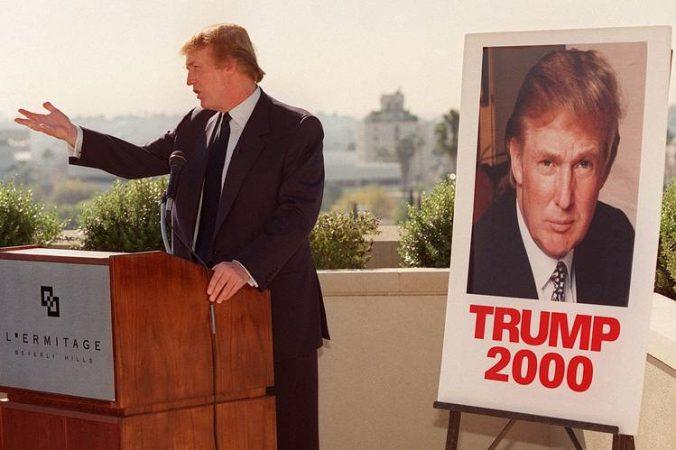 Trump 1999